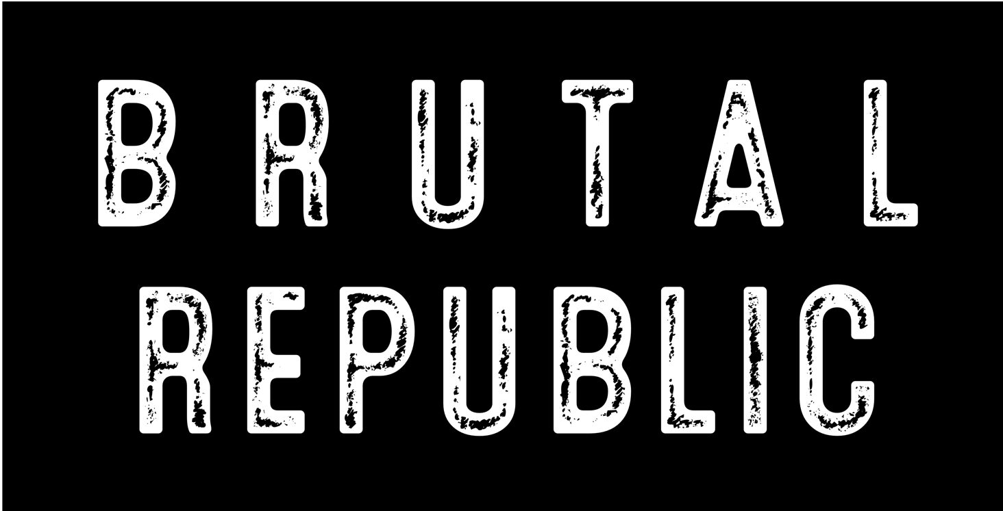 Brutal Republic